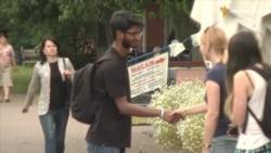 Колір шкіри студентів-іноземців став на заваді відвідування аквапарку в Ужгороді