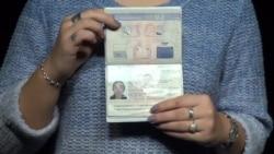 პასპორტის ფოტოს ამბავი