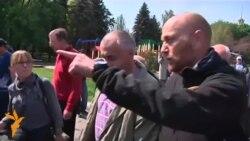 Separatisti u Slavjansku oslobodili posmatrače OSCE