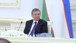 Мирзияев приказал остановить пытки в Узбекистане
