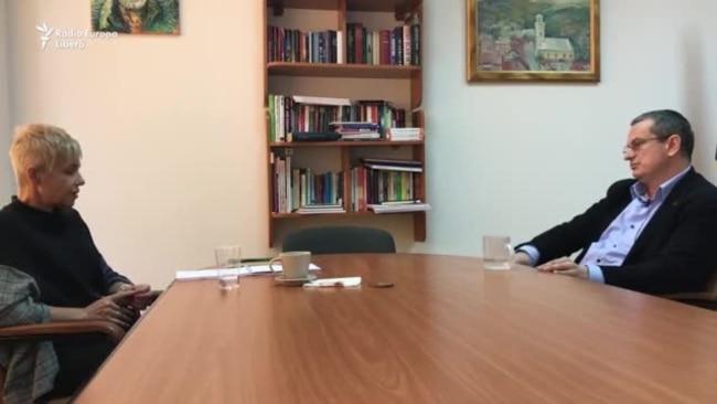 VIDEO Csaba Asztalos, președintele CNCD: Ce se întâmplă dacă Transilvania devine mult mai dezvoltată față de celelalte regiuni istorice