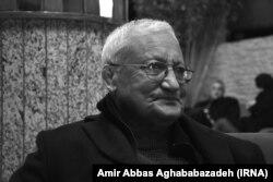 د افغانستان د دري ادب پیاوړی کیسه لیکوال رهنورد زریاب
