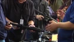 Obama Announces Sweeping Gun-Control Plan
