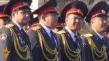 Кыргыз милициясына 90 жыл