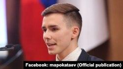 Максим Покатаєв