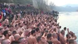 Nacionalističke poruke sa verskog skupa u Podgorici