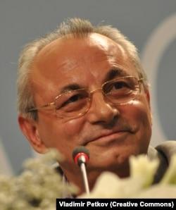 Ahmed Dogan