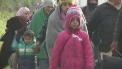 ЕС не находит решение кризиса мигрантов