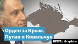 Crimea - radio evening