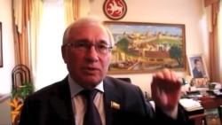 "Разил Вәлиев: ""ATR проблемнарны булдырмас өчен көрәшә"""