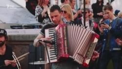 У Києві відбувся «Антипогромний концерт» (відео)