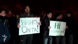 У Львові затримали активіста Майдану, фотографа Олега Панаса