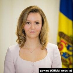 Olga Cebotari