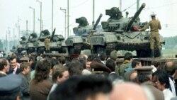 Milyennek látszott a szovjet hadsereg jövője a kivonulás idején? - a Szabad Európa Rádió archív műsora