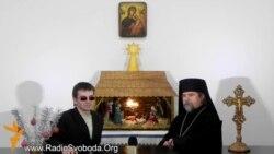Чи повинен священик бути разом з мирянами на Євромайдані?
