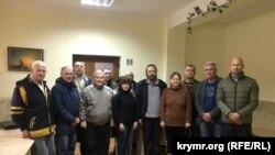 Крымские активисты инициируют создание Координационного совета общественности Крыма, 4 апреля 2021 года