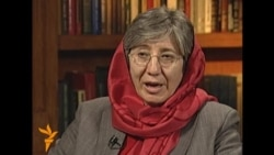 Sima Samar, Afghan Rights Defender, On Women's Freedoms