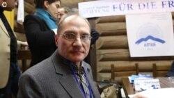 Михаил Дмитриев о протестах в России