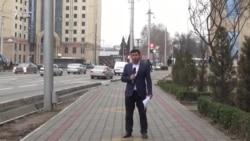 Тоҷикистон дар Сурия сафорат мекушояд