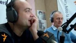"Punct şi de la capăt: borna kilometrică ""Vilnius"" (1)"
