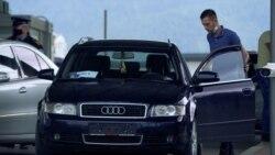 Delays At Serbia-Kosovo Border As Pristina Presses 'Reciprocal' Removal Of License Plates