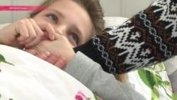 Паралич от прививки: украинских школьников вакцинируют опасными препаратами