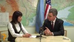Угода України з ЄС може бути підписана за кілька місяців – посол США