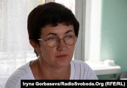Тамара Круликовская