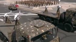 Ermənistan yeni dronlar istehsalı vəd edir