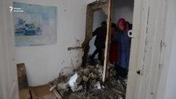 Вместо аварийного жилья – проблемное