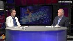 СБУ повинна стати національною контррозвідкою – Ігор Смєшко