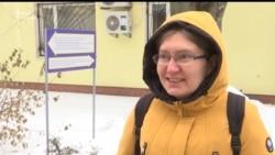 Наталія Каплан, сестра засудженого в Росії українського режисера Олега Сенцова