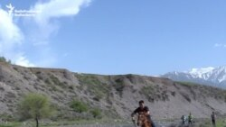 Extreme Sports, Kyrgyz-Style