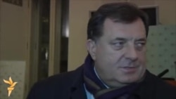 Dodik po napuštanju sastanka u Pragu