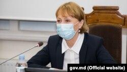 Ministrul Sănătății, Ala Nemerenco