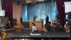 Начался суд по событиям в Жанаозене