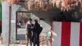 په نشهيي توکو روږدي کېدل د یو شمېر افغان پولیسو یوه لویه ستونزه