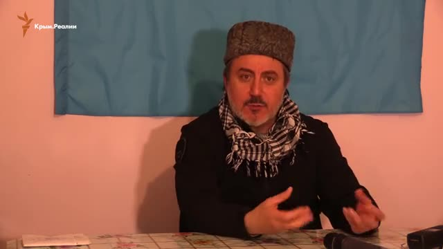 Активисты блокады Крыма оставят свои блок-посты (видео)