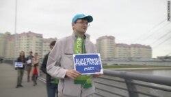 Мост Кадырова для Петербурга
