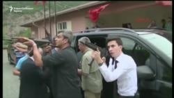 Осуден нападот врз лидерот на турската опозиција