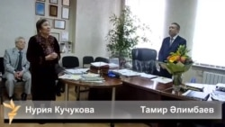 """Татар дөньясы"" газетының юбилей кичәсе"