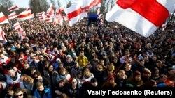 Imagine generică de la Minsk