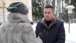 «У житомирському шпиталі у мене зник діагноз «контузія» – боєць АТО (відео)