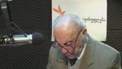 თავისუფლების დღიურები - გარუნ აკოფოვი