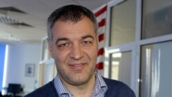 Interviu cu liderul PUN, deputatul Octavian Țîcu