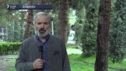 Раис куштори духтарро худкушӣ навиштааст