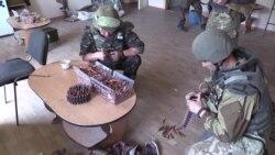 Внесок волонтерів в укріплення української армії