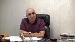 Ղազարյան.«Հայաստանը Մաքսային միությանը կանդամակցի սեպտեմբերին»