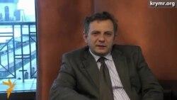Эксперт об экономической ситуации в Крыму