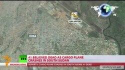 Նախնական գնահատումներով, Ջուբայի ավիավթարի պատճառը տեխնիկական է